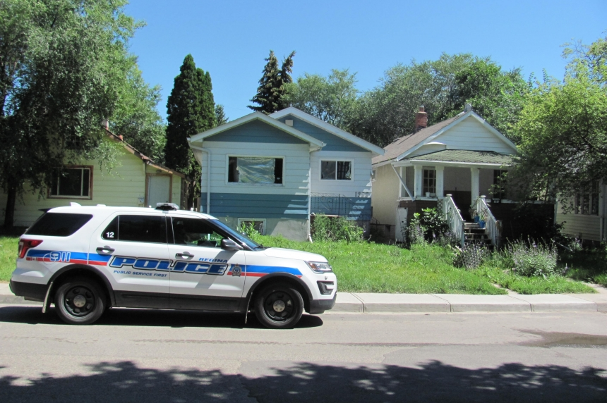 North central standoff ends peacefully