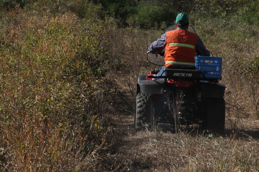 Alcohol may be factor in ATV rollover death