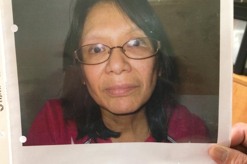 Police locate missing Regina woman