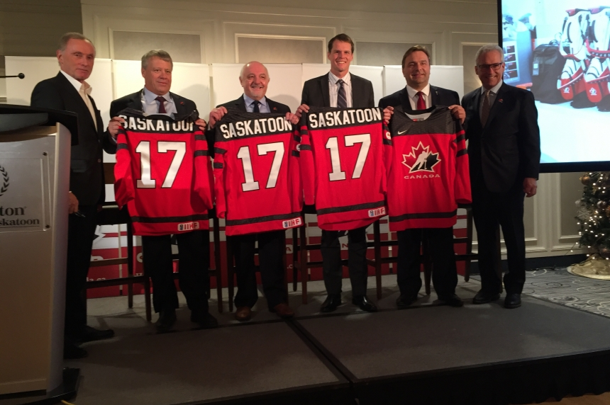 Hockey Canada Gala and Golf fundraiser coming to Saskatoon