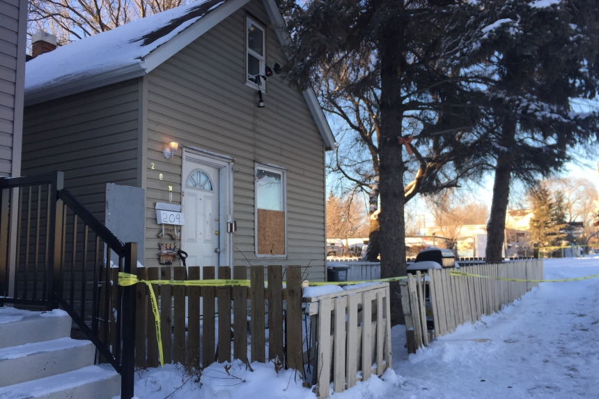 Saskatoon police ask for public's help after year's 1st murder