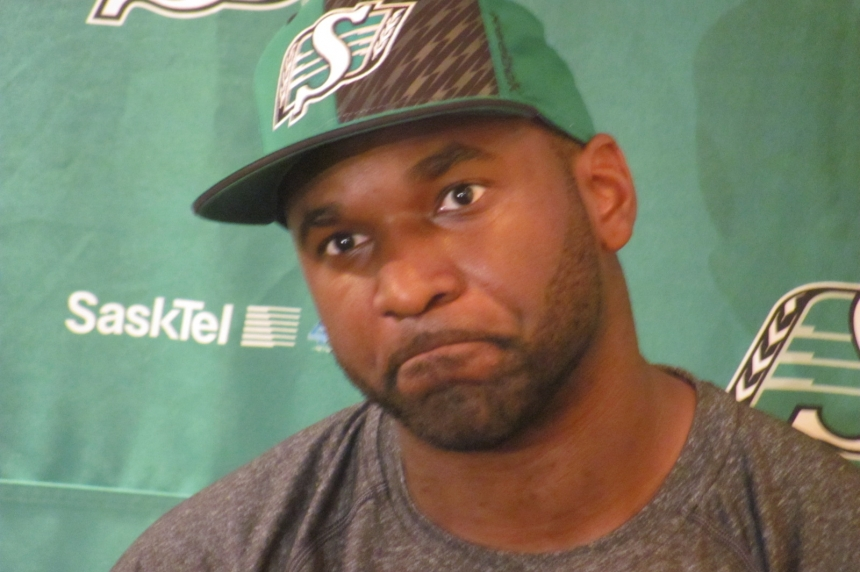 'I'll be back to my old self': Darian Durant ready for rehab