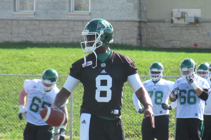 All eyes on Vince Young as Rider Training Camp begins