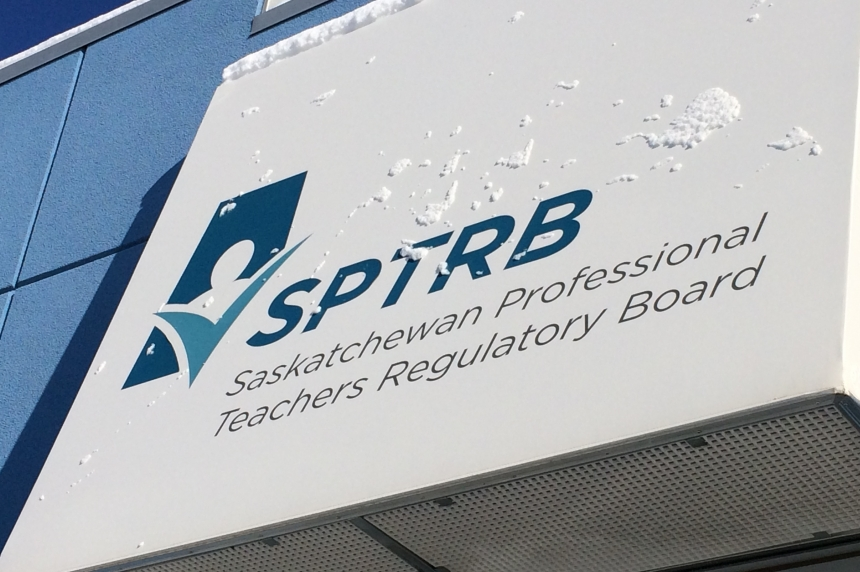 Disciplinary hearing underway for former La Ronge teacher