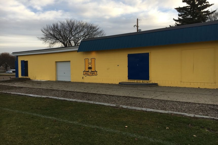 Saskatoon Hilltops player sent to hospital after clubhouse incident