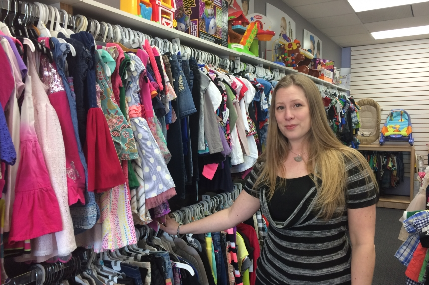 Kids clothing store owner says PST expansion could be hit to families