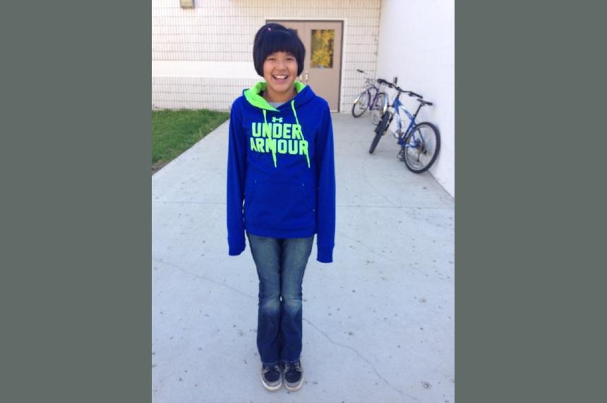 Missing 10-year-old Regina girl found