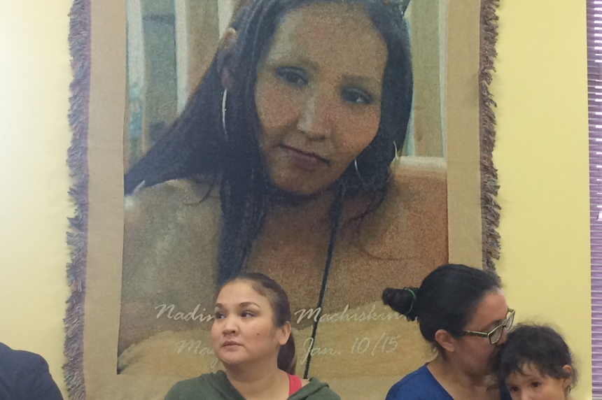 'Unanswered questions:' Machiskinic family seeks case review