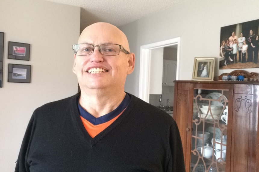 Broomball president battles obstacles to bring world games to Regina
