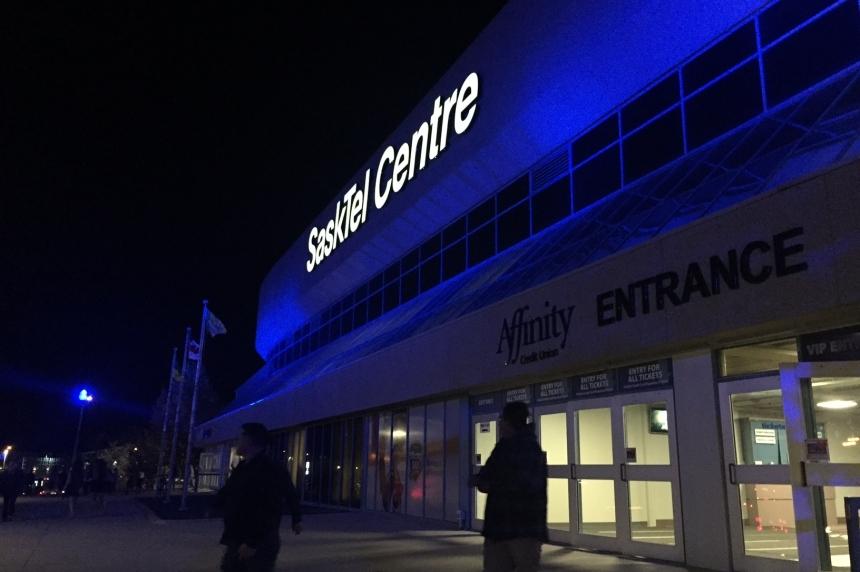 NHL coming back to Saskatoon