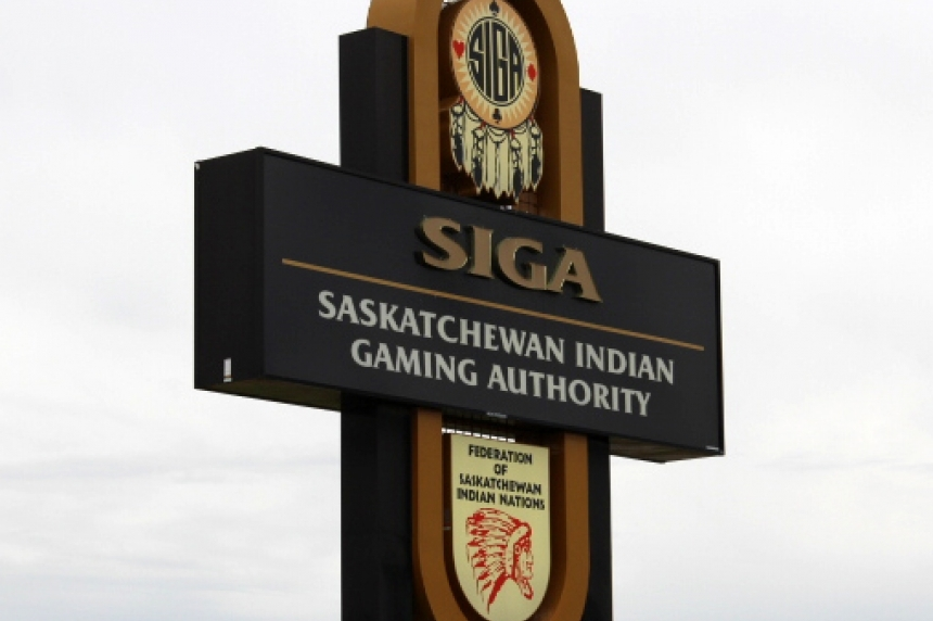 Conditional approval given for new casino in Lloydminster