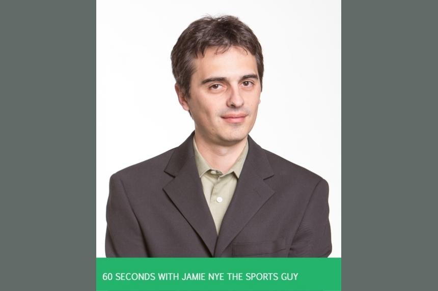 Jamie Nye: Can Chris Jones 3-year plan work like Ottawa's?