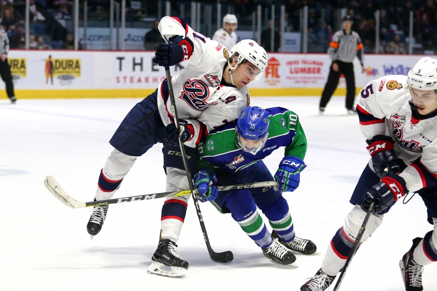 Pats have 'little things to improve on' before Swift Current matchup