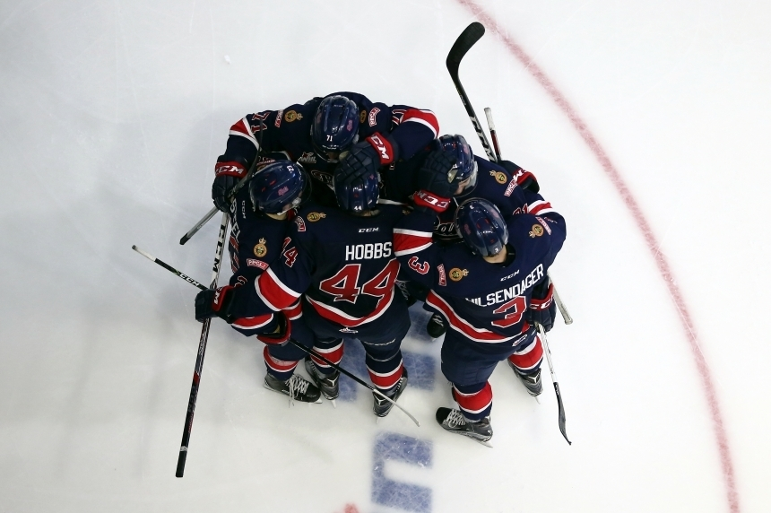 'I like our chances:' Regina Pats in contention to host 2018 Memorial Cup