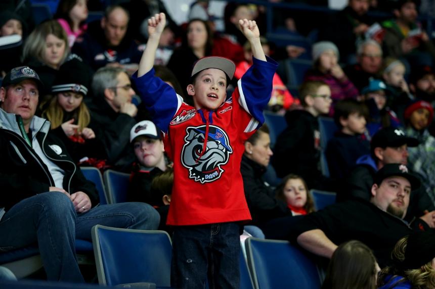 Regina Pats see increase in ticket sales, merchandise during record breaking season
