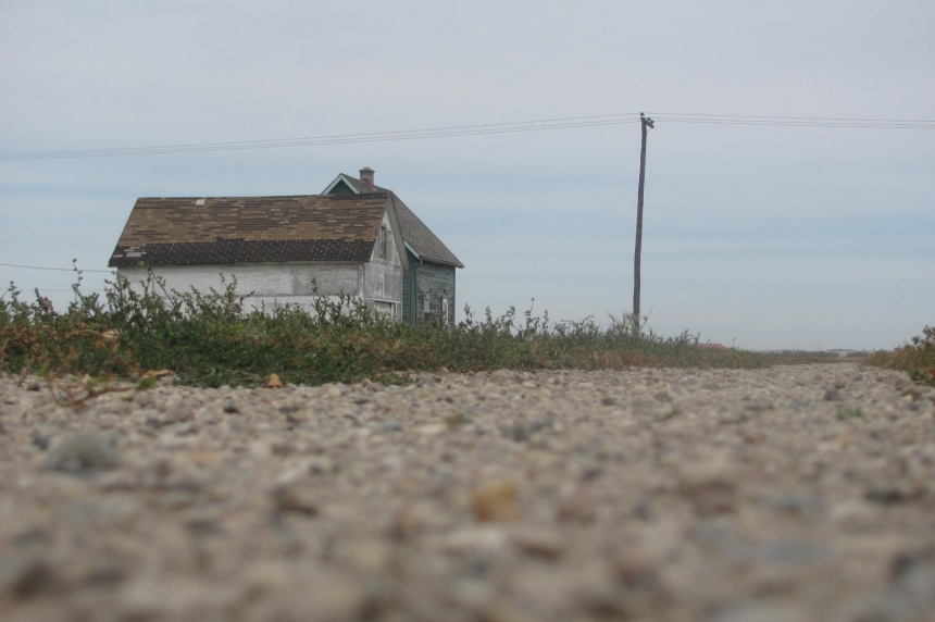 Martel on the Move: rural crime in Saskatchewan