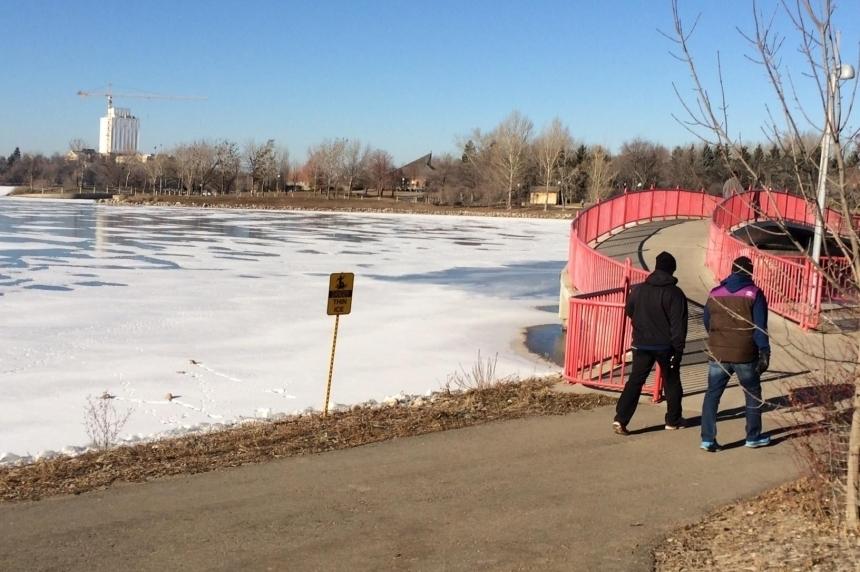 Maybe next year: Winter too warm for Regina to test liquid salt