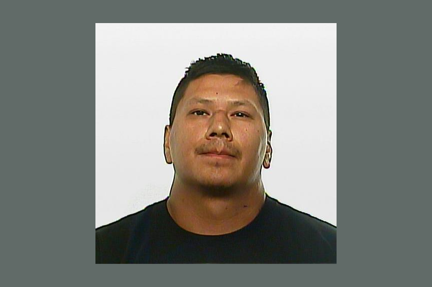 Regina police find Sask. man wanted for assault, theft