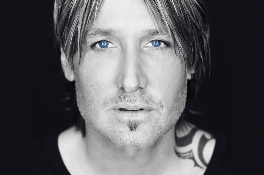 Keith Urban to play Saskatoon in September