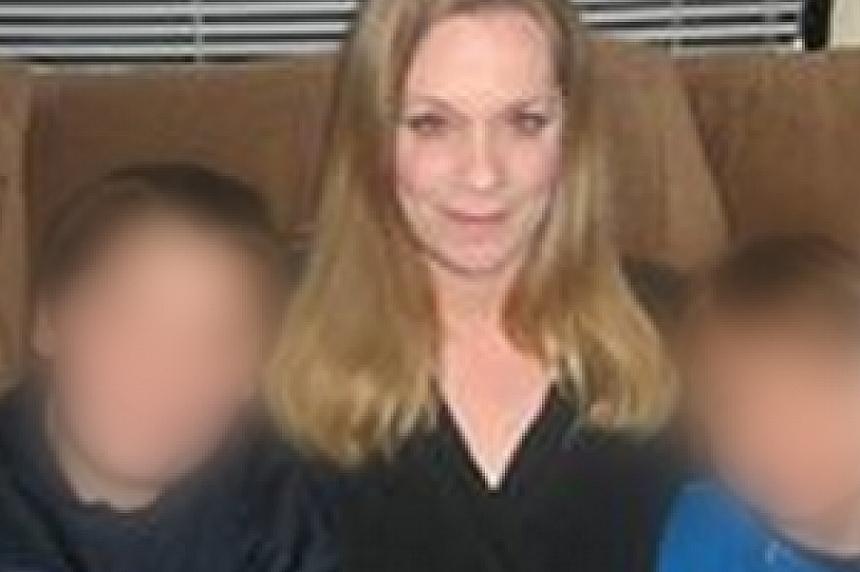 Murder trial reveals woman killed son during alleged hallucination