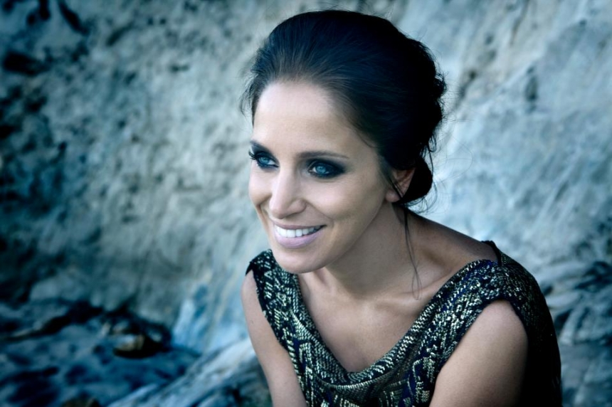 Canadian musician Chantal Kreviazuk announced as Silver Spoon guest speaker