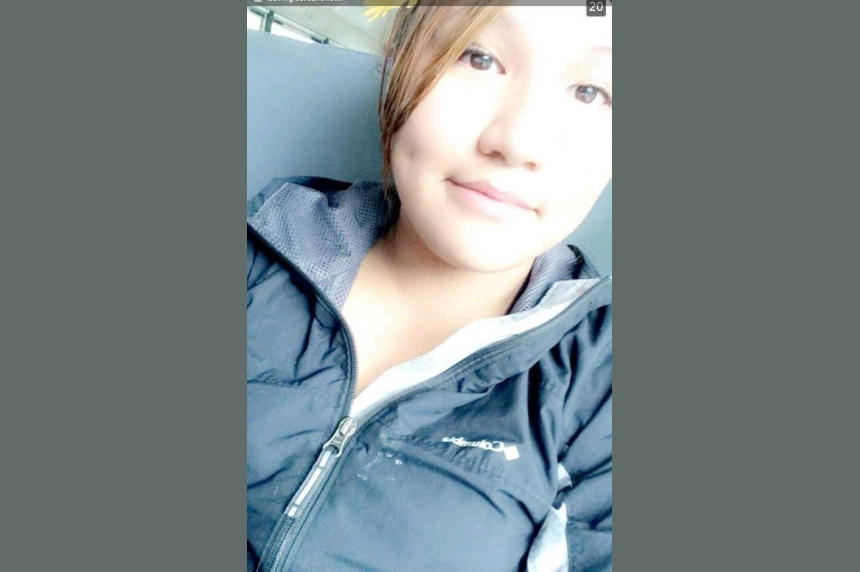 RCMP looking for missing 13-year-old Saskatoon student