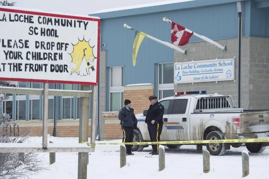 RCMP commander in charge of La Loche response praises officers, community