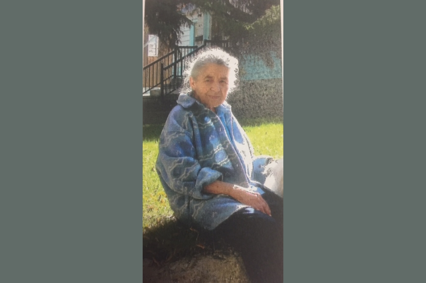 Police locate missing 84-year-old Saskatoon woman