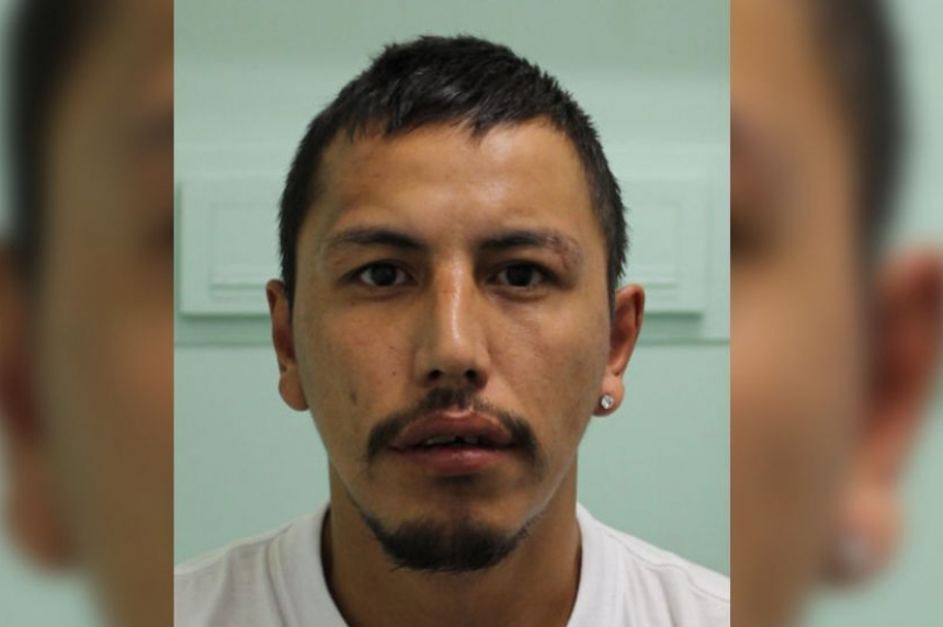 Sask. RCMP search for escaped suspect