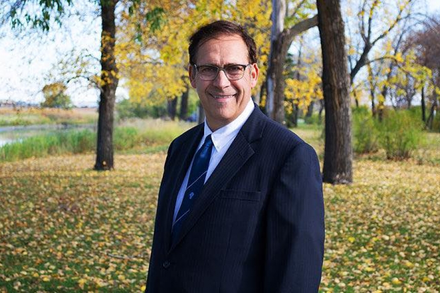 Weyburn elects new mayor