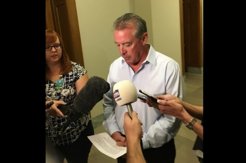 McMorris not the first MLA to have a drunk driving charge