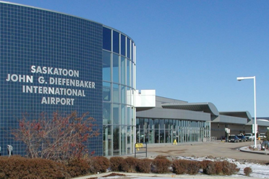 Saskatoon's Skyxe airport named best in North America
