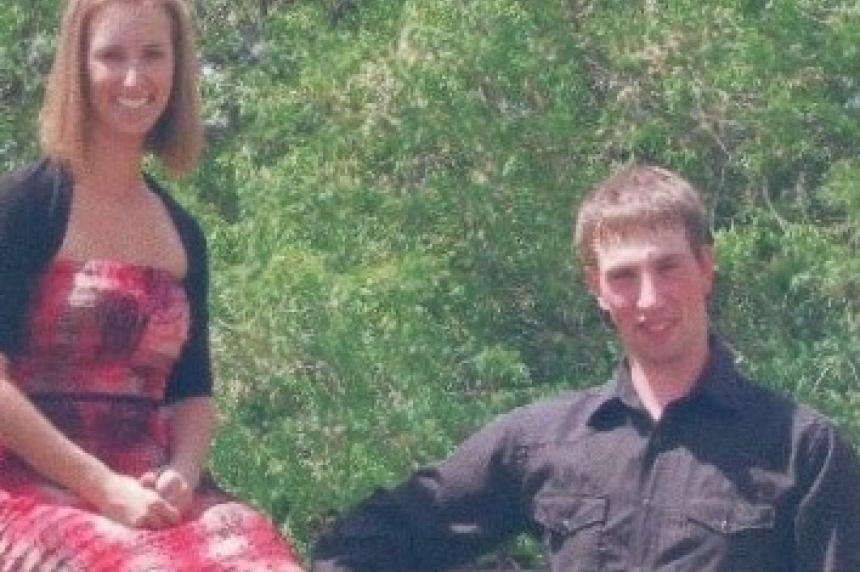Saskatchewan man gets life in prison for murder of A.J. Holdner