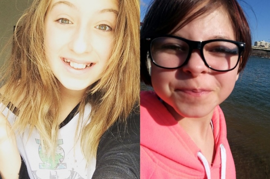 UPDATE: Two missing 11-year-old girls found safe