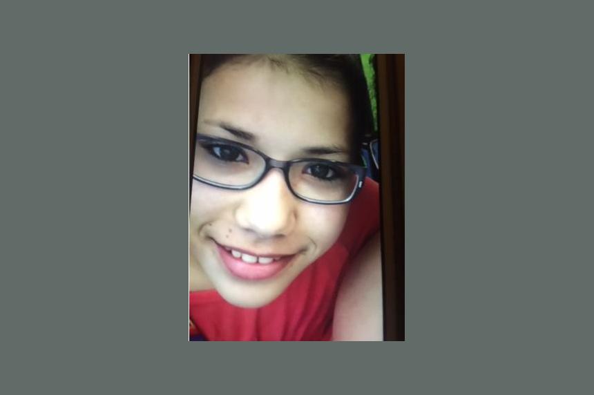 UPDATE: Missing 12-year-old found safe in Regina