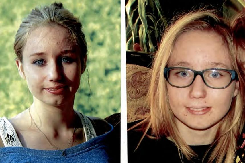 16-year-old Mekayla Bali of Yorkton still missing