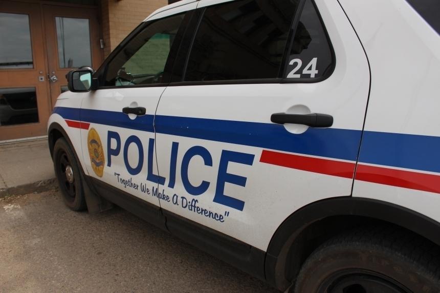 Teen in custody after lockdown at Moose Jaw Central Collegiate