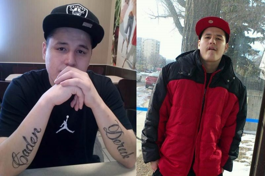 Saskatoon police arrest man wanted on murder charges