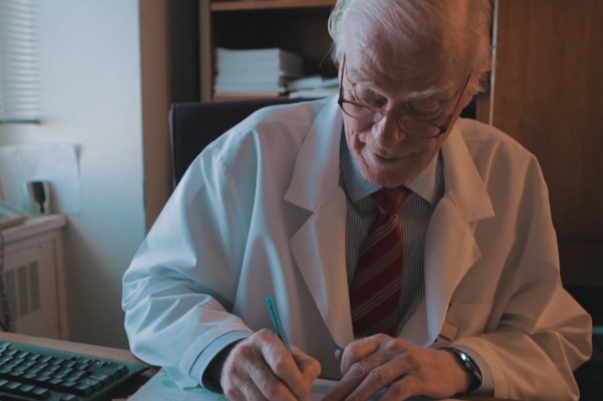 Sask. born surgeon honoured by Montreal medical community