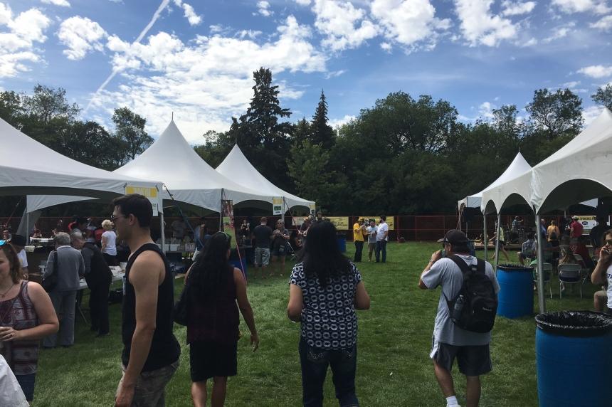 Regina Mustard Festival celebrates 10 years