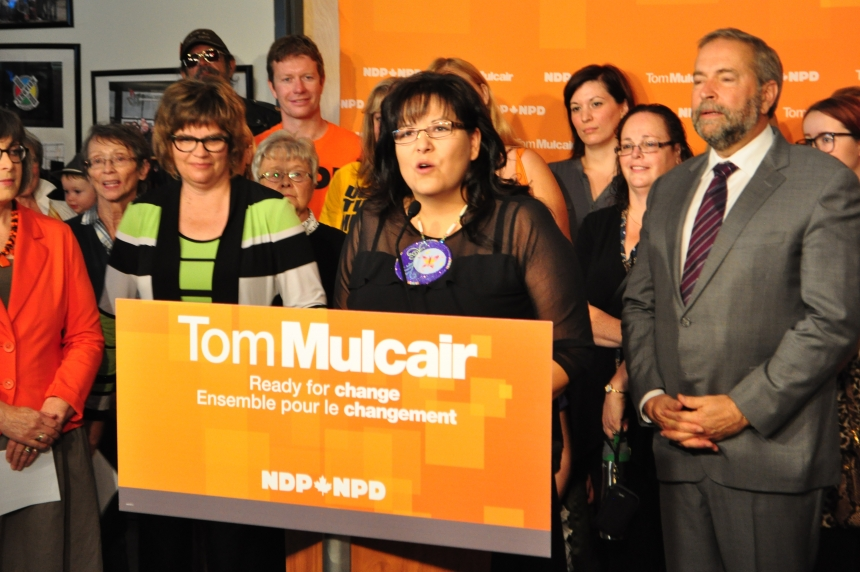 Sask. Aboriginal leaders support NDP pledge for inquiry into missing, murdered indigenous women