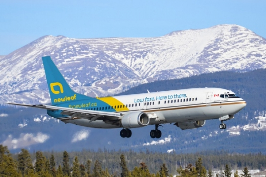 Passengers to bid on discount airline's unsold seats