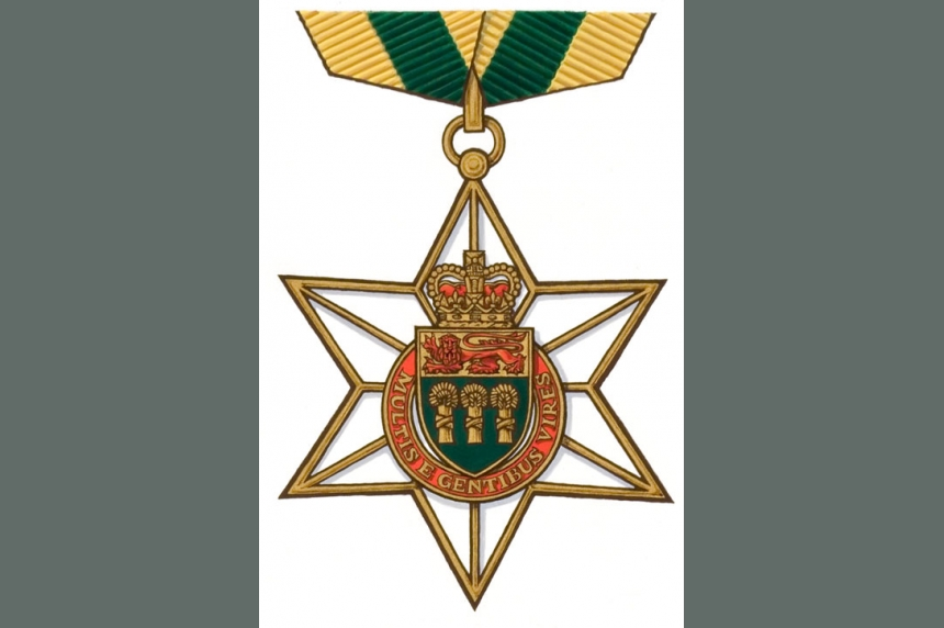 Sask. Lieutenant-Governor names 2016 Order of Merit honourees