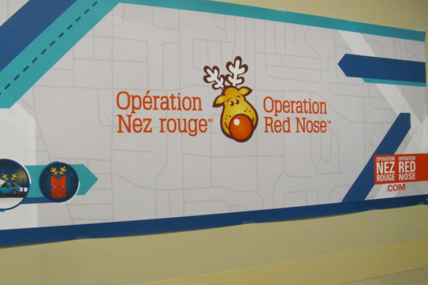 Operation Red Nose gears up for another holiday season in Saskatchewan