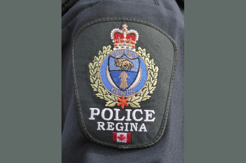 Man charged with aggravated assault in Regina