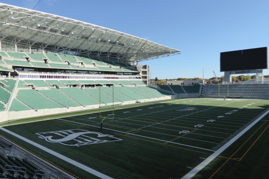 5 things to know about the new Mosaic Stadium