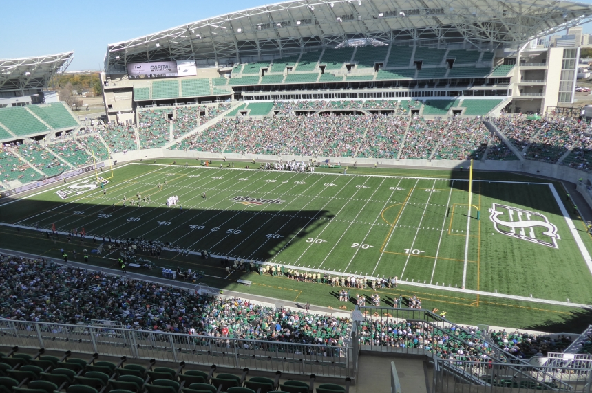 Riders resume selling season tickets after 3-year wait
