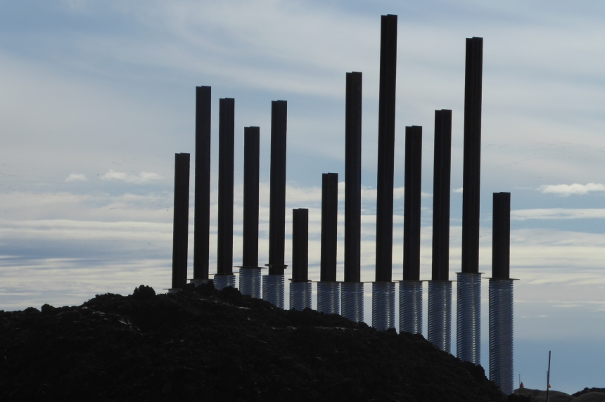 Regina Bypass construction nearing half-way mark