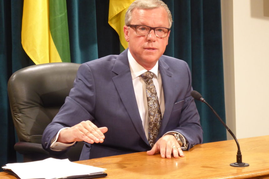 In Brad Wall, private sector had ally whose voice rang louder than most