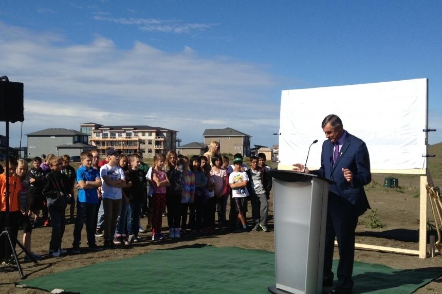 Sask. government, NDP disagree on P3 school savings report